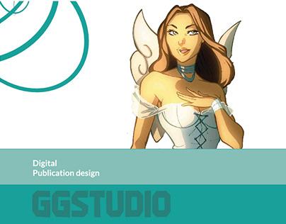 GG-Studio | Catalogo