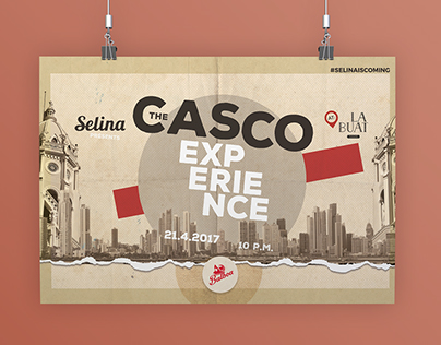 The Casco Experience Selina