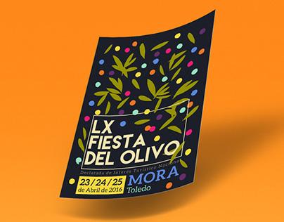 Olive Fest | Poster