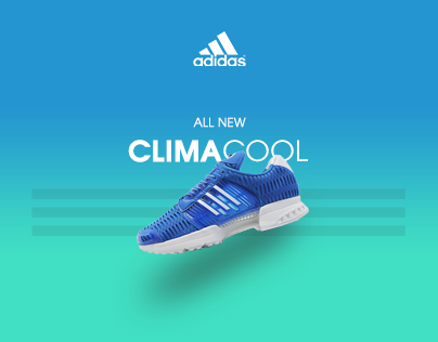 Adidas Re-design Concept