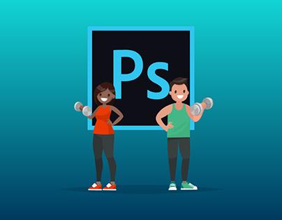 Photoshop Daily Creative Challenge