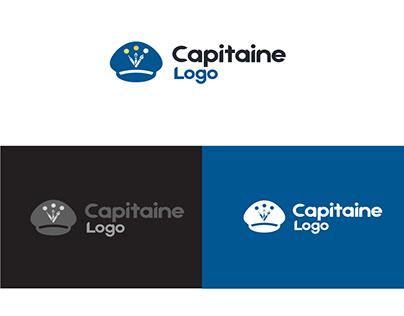 Capitaine Logo