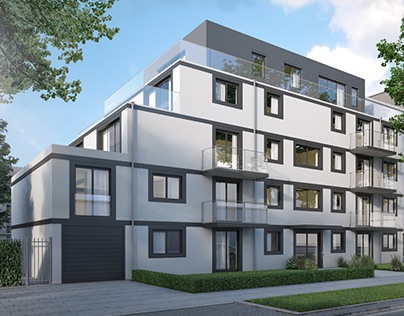 Buenck+Fehse, Germany projects