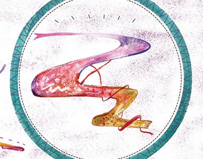 Logo Design-Ballet Ro