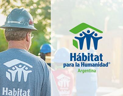 Hábitat Para La Humanidad · Argentina