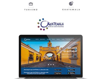 Buco Centro de Convenciones - Web Site
