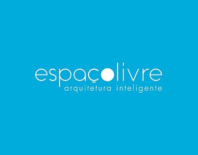 Branding / Espaço Livre Arquitetura