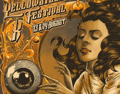 Yellowstock Festival 2016