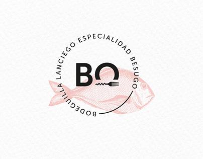 Bodeguilla Lanciego - Corporate Identity