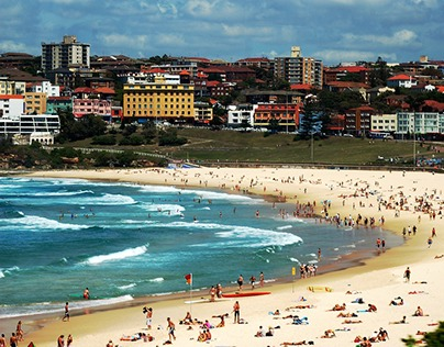 Geary Trigleth best places to visit in Australia