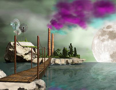 BOZZETTO_l'isola dei colori