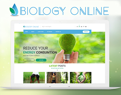 BIOLOGY-ONLINE