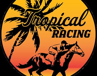 Tropical Racing : Branding
