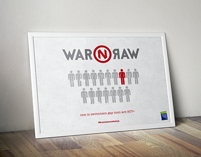 WAR on RAW