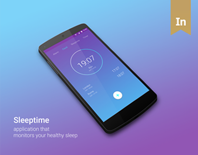 SleepTime - Android App