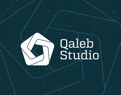 Qaleb Studio Logo