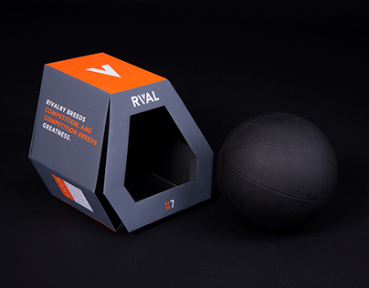 RIVAL :: Sports Packaging