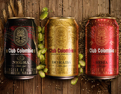 Social Media, Club Colombia.