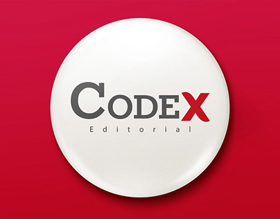 Codex Editorial - Identidad Corporativa