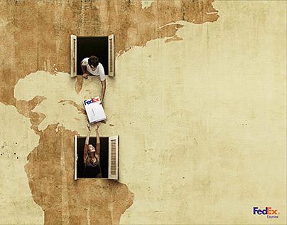 FedEx campaign