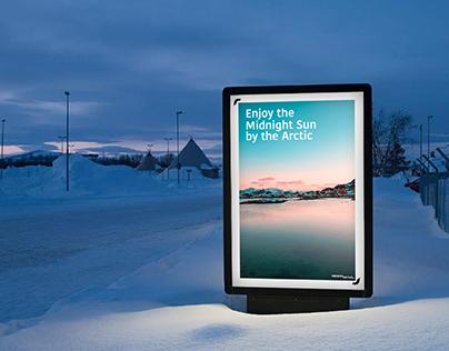 Tromsø City Identity