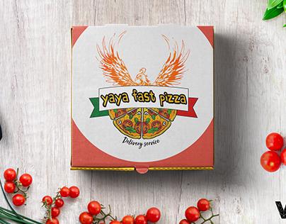 Yaya Fast Pizza