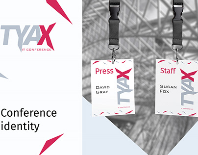 Conference Identity
