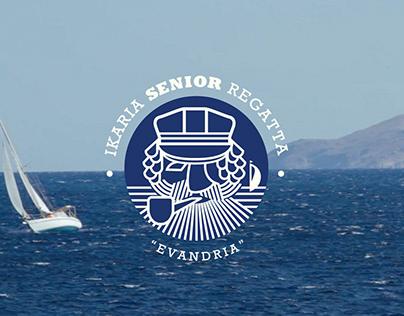 Ikaria Senior Regatta