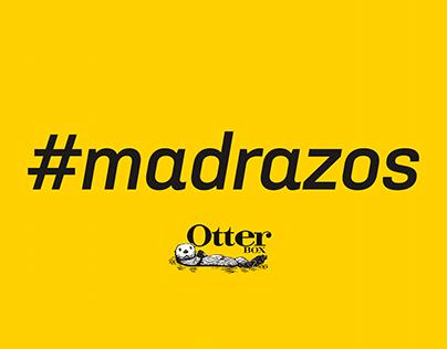 OtterBox #Madrazos