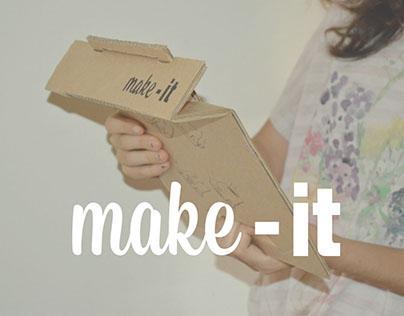 make-it _ base para computador
