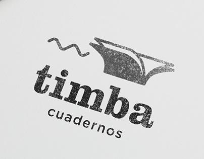 Timba - Cuadernos