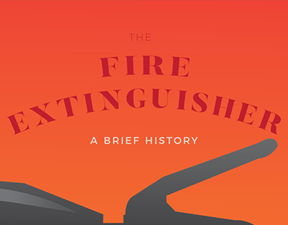 The Fire Extinguisher | Timeline