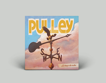 Pulley - No Change in the Weather (2016)