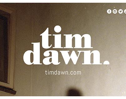 tim dawn – 2018