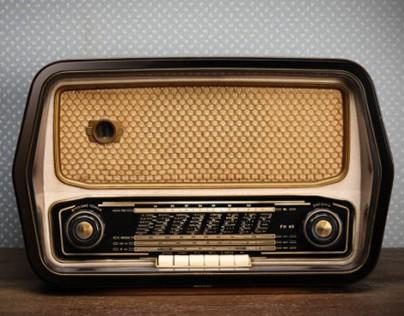 Otrivin - Pleasure of breathing RADIO