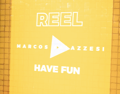 Marcos Palazzesi - Motion Graphics Reel 2019