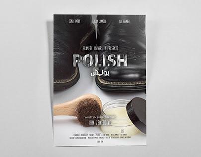 Polish Movie Poster (Plus Photo Editing)