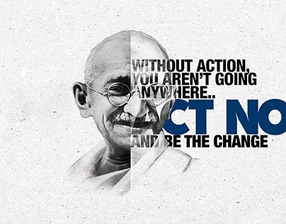 gandhi quotes part-2