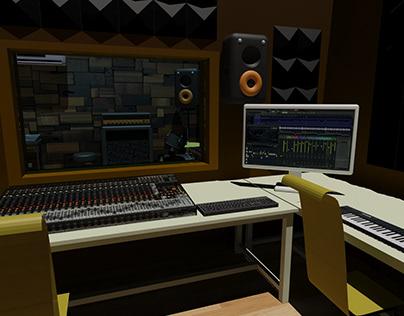 Studio Jampad