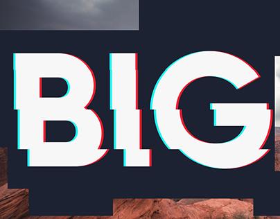 Big Typo Opener