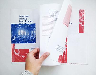 Design as Liberal Education