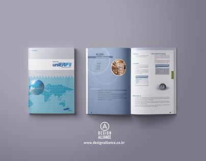Contry : Republic of Korea Company : DesignAlliance
