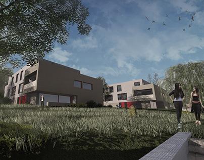 Housing visualization