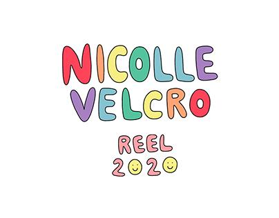 2020 Animation Reel