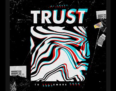 Album Design concept for DJ Snake