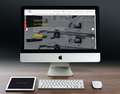Doctor Arash Website