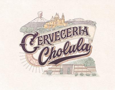 Cervecería Cholula - Título de acciones