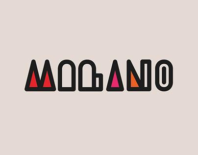 Milano: a visual identity