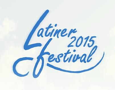 Latiner Festival 2015