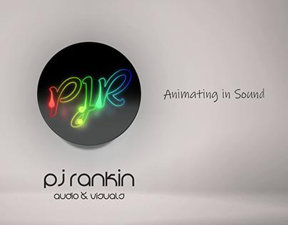Animating in Sound (Logo)
